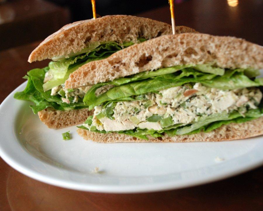 Best Basic Chicken Salad Recipe - Maureen Petrosky LifestyleMaureen ...