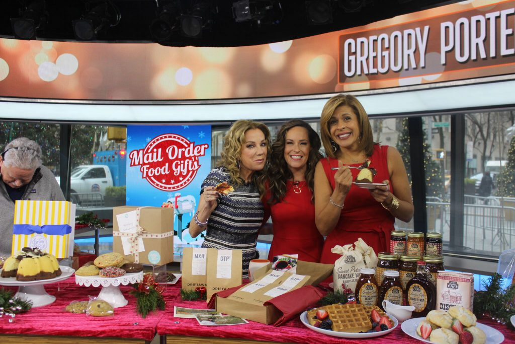today show food gifts